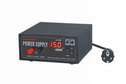 Schaltnetzteil, regelbar, ca.5-15V/0-20A Graupner 6459