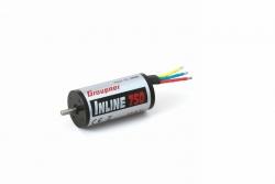 INLINE 750 14,8V brushless Motor Graupner 6608