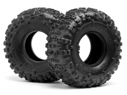 Rover-Ex Reifen (Pink/2St) HPI 67916