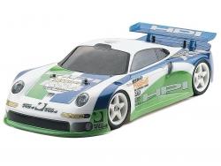 Porsche 911 GT1 Karosserie (200mm) HPI 7038