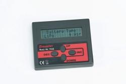 Programmiergerät f.BRUSHLESS CONTROL Re Graupner 7230