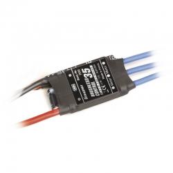 Regler BRUSHLESS CONTROL 35 SBEC G3,5 Graupner 7233.G35