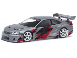 Honda Civic Coupe SI Karosserie 200mm HPI 7438
