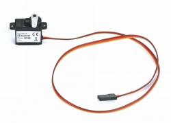 Servo DS 1223 Anschlusskabel 500 mm Graupner 7890.500