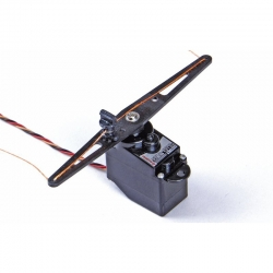 Servo digital DES 131 SH 11 mm Graupner 7902.SH