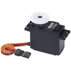 Servo digital DES 718 BB MG 180 Grad Graupner 7947