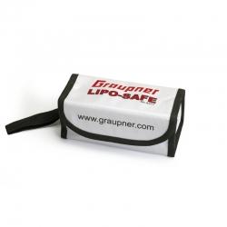 SicherheitstascheLiPo-Bag 2S Graupner 8377