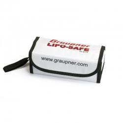 SicherheitstascheLiPo-Bag 2-4S Graupner 8378