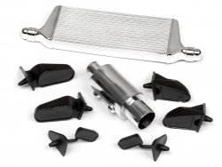Karosserie Tuning Kit (Typ A/ 1/10) HPI 85613