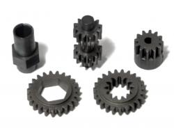 Getriebesatz für Motoreinheit HPI 87114