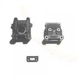 Getriebekasten v./h. Graupner H88001