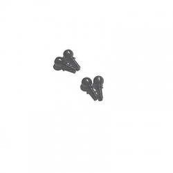 Kugeln Spurstange außen Graupner H88012