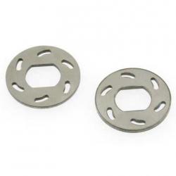 Bremsscheiben 2 Stück Graupner H88048