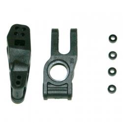 Achsschenkel hinten Graupner H89027