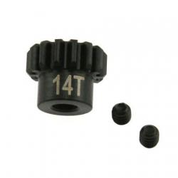 Motorritzel 14 Zähne5mm Graupner H89311