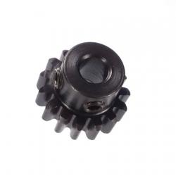 Motorritzel 15 Zähnefür 5 mm Welle Graupner H89325