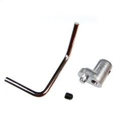 Resorohrhalter Graupner H90026