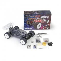 Hyper VS Nitro BuggyRoller 80% mont. Graupner 90176.R