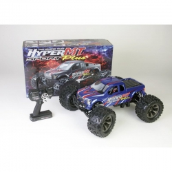 WP Hyper Monster Truck Electric V2 Graupner 90203.RTR.V2