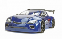 WP HYPER GT 1:8 On-Road Elektro  blau Graupner 90205.BU