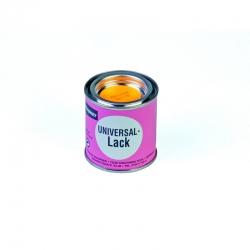 Universallack orange100ml Graupner 921.10