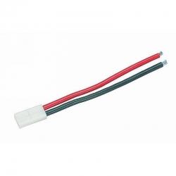Akkuanschlusskabel JST Japan Standard G2 Graupner 94308