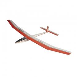 WP AMIGO V BausatzRC-Segelflugmodell Graupner 9541