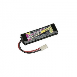GM Power Pack 7,2V/4000mAh JST Graupner 98901