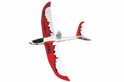 V-VENTURE Elektro Segelflugmodell Spannweite ca. 1350 mm Graupner 9910.HOTT