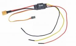 COMPACT CONTROL 20 ABEC BL-Regler Graupner 9910.82