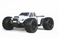 WP Zuntone Monster Truck Graupner 99562.GB