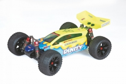 WP Dinity Buggy Graupner 99563.GB