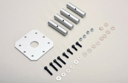 Elektro-Ausbauset Bolero ripmax A-ARTF6720/ELP