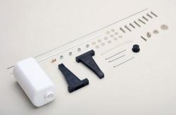 Verbrenner-Ausbauset Bolero ripmax A-ARTF6720/ICP