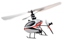 Excell 200 2.4gHz Link&Fly AXRC