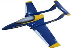 Ripmax Xcalibur Sport Jet Blue Angels JSM