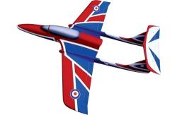 Ripmax Xcalibur Sport Jet RAF JSM