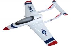 Ripmax Xcalibur Sport Jet Thunderbirds JSM