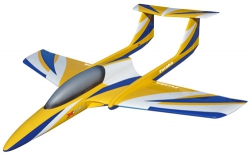 Ripmax Xcalibur gelb (Sport) JSM A-JSM001/Y