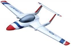 JSM Xcalibur+ (Tbird Paket) JSM