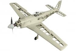 SFM P-51D Mustang 40 Baukasten SF A-SFM8629K