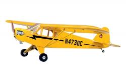 SFM Piper Cub J-3 40H ARTF SF A-SFM867