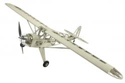 SFM Piper J-3 Cub 40 Baukasten SF A-SFM867K