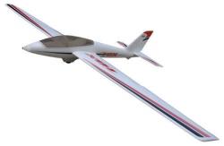 ST Model Fox ARTF Glider 2.4G STM