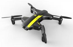 UDI-Wing WiFi Fold mit VR2 Brille Udi A-U29