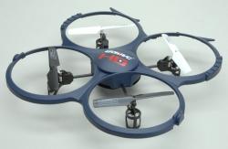 UDI U818A-1 Drohne mit HD Kamera Udi