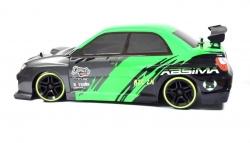 1:10 EP Touring Car ATC 2.4 4WD RTR incl. Drift Räderset Absima 12204-DR