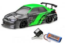 1:10 EP Touring Car ATC 2.4 4WD RTR (+ 4200001EU - Energy Starter Set) Absima 12204EU