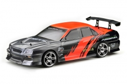1:10 EP Touring Car ATC 2.4 BL 4WD Brushless RTR Absima 12213