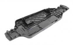 Chassisplatte Kunststoff 1:10 Hot Shot Buggy/Truggy Absima 1230017